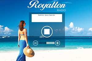 Royalton Resorts Radio